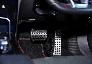 Mercedes-AMG C43 - 80
