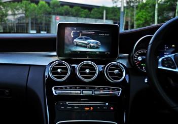 Mercedes-AMG C43 - 81