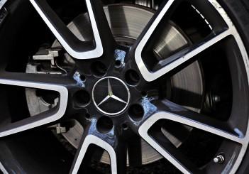 Mercedes-AMG C43 - 96