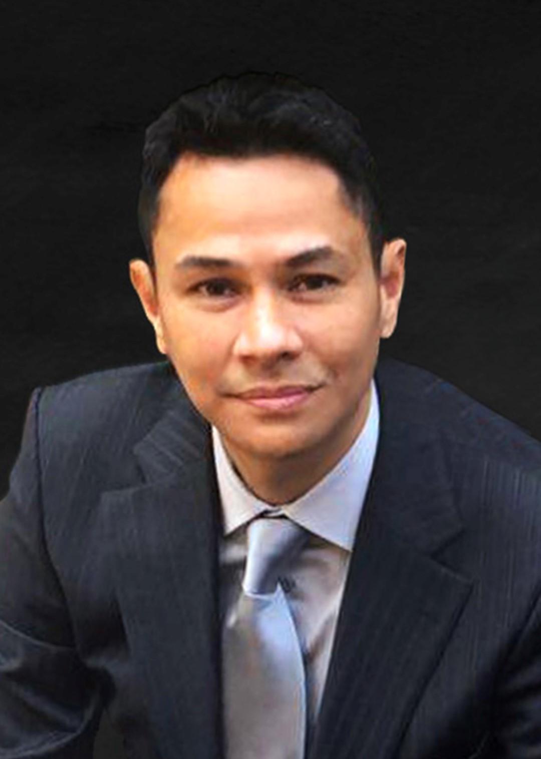 Naza Italia Chaiman YTM Dato Tunku Shazuddin