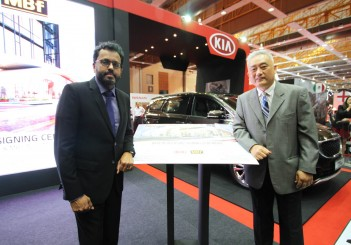 Naza KIA Malaysia welcomes MBf into dealer network - 01