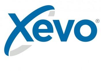 Hyundai Motor America Xevo-Logo-on-White