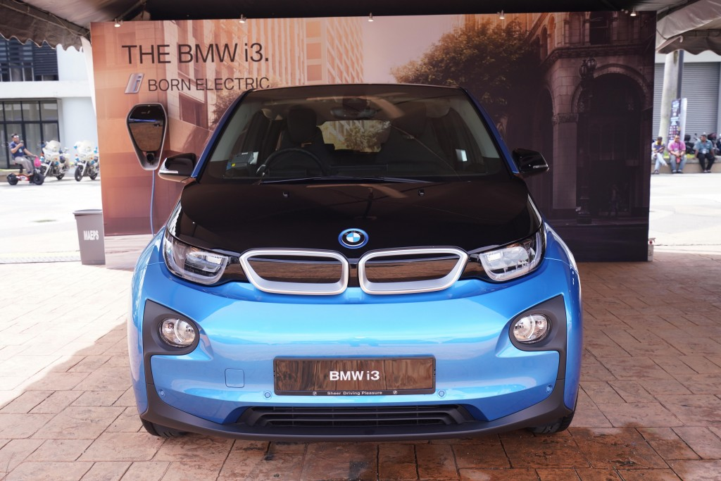 Bmw Group Malaysia Sets New Record In Electrified Vehicles Carsifu