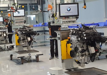 BMW Engine plant (Kulim)