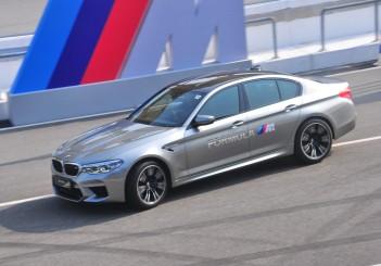 BMW M5 (F90) - 008