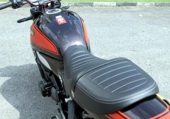 Kawasaki Z900 RS - 14