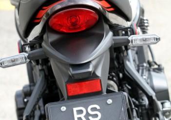 Kawasaki Z900 RS - 16