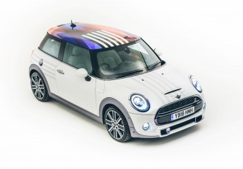 MINI Cooper S for Harry and Megan - 02