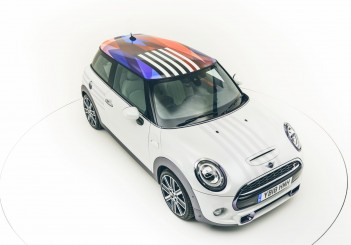 MINI Cooper S for Harry and Megan - 03