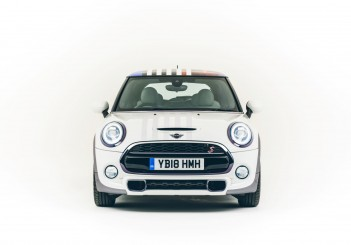 MINI Cooper S for Harry and Megan - 05