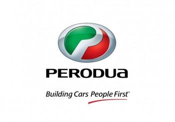 Perodua Logo (Custom)