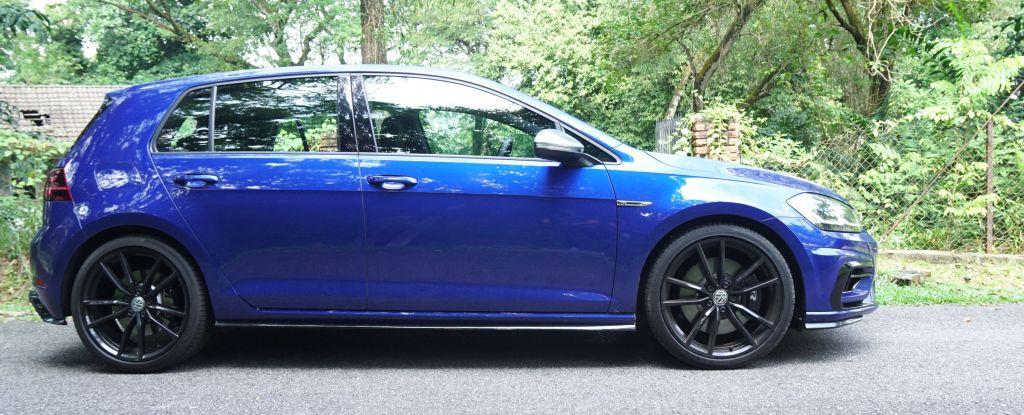 VW Golf R (1)