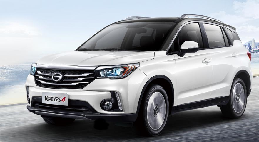 Gac Gs4 2018 >> Toyota plans to roll into China's EV market in GAC Motor vehicle | CarSifu