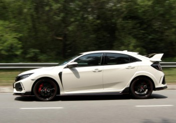 2018 Honda Civic Type R (12)