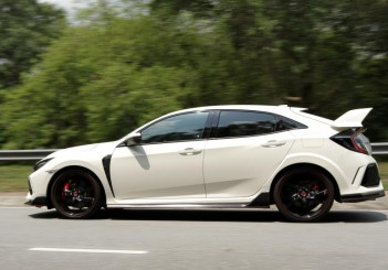 2018 Honda Civic Type R (5)