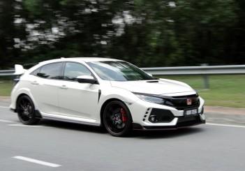 2018 Honda Civic Type R (6)