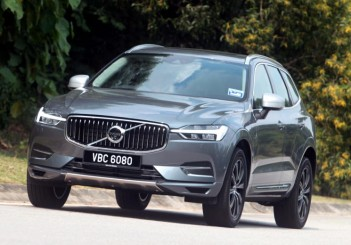 2018 Volvo XC60 (35)