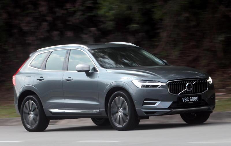 2018 Volvo XC60 (37)
