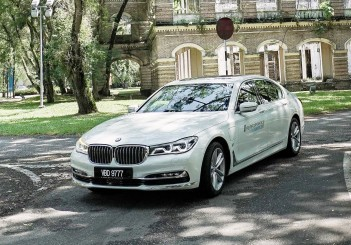 BMW iPerformance Drive - 02