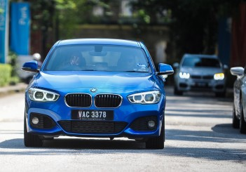 BMW iPerformance Drive - 04