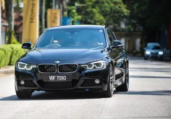 BMW iPerformance Drive - 05