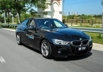 BMW iPerformance Drive - 07