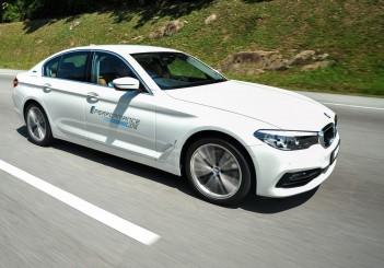 BMW iPerformance Drive - 10