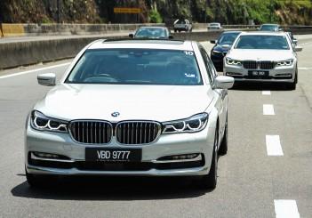 BMW iPerformance Drive - 11