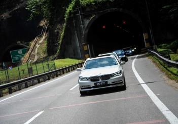 BMW iPerformance Drive - 13