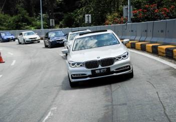 BMW iPerformance Drive - 15