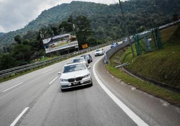 BMW iPerformance Drive - 16