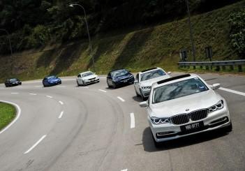 BMW iPerformance Drive - 17