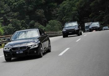 BMW iPerformance Drive - 18
