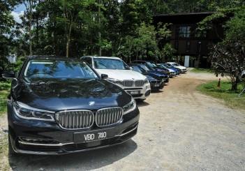 BMW iPerformance Drive - 19