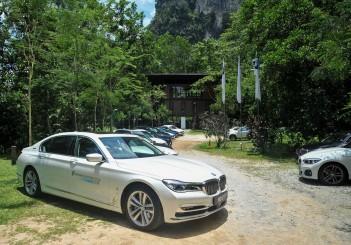 BMW iPerformance Drive - 20