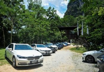 BMW iPerformance Drive - 21