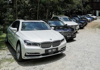 BMW iPerformance Drive - 23