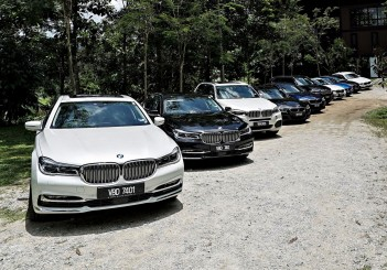 BMW iPerformance Drive - 24