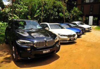 BMW iPerformance Drive - 26