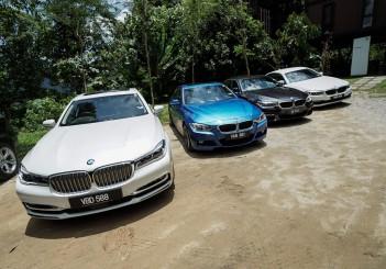 BMW iPerformance Drive - 27