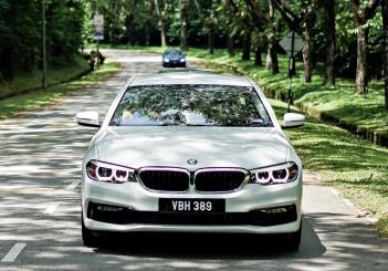 BMW iPerformance Drive - 28