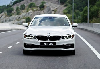 BMW iPerformance Drive - 29