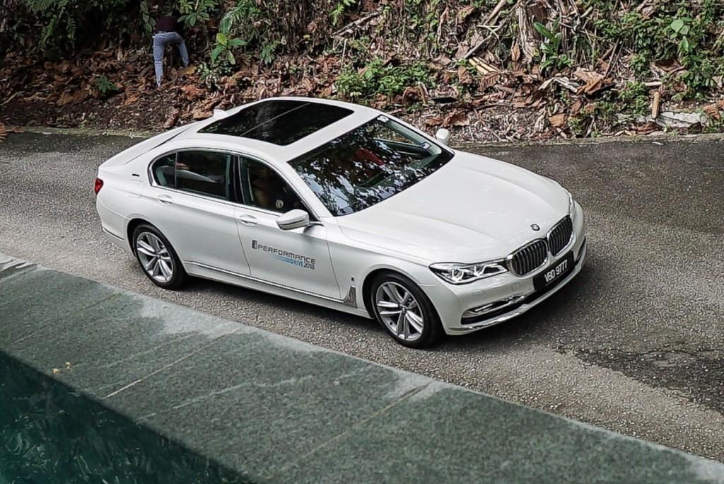BMW iPerformance Drive - 30