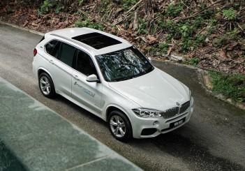 BMW iPerformance Drive - 31