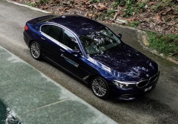 BMW iPerformance Drive - 32