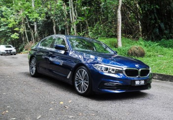BMW iPerformance Drive - 33