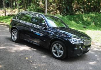 BMW iPerformance Drive - 34