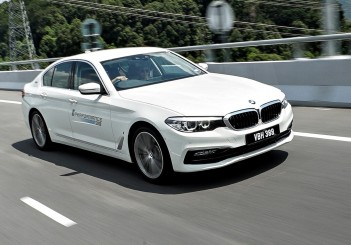BMW iPerformance Drive - 35