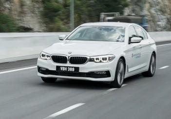 BMW iPerformance Drive - 37