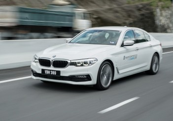BMW iPerformance Drive - 38